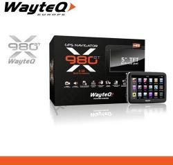 WayteQ x960BT HD