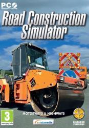 Excalibur Road Construction Simulator (PC)