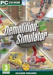 Excalibur Demolition Simulator (PC)