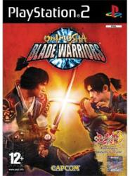 Capcom Onimusha:Blade Warriors (PS2)