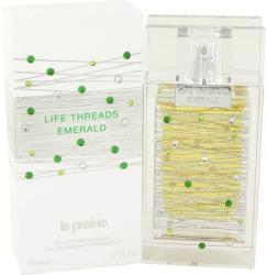 La Prairie Life Threads Emerald EDP 50ml