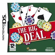 Midas The Big Deal (Nintendo DS)