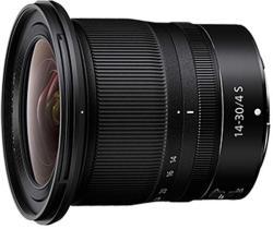 Nikon Nikkor Z 14-30mm f/4 S (JMA705DA)