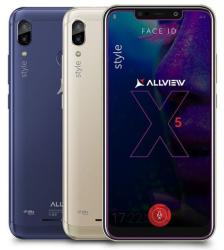 Allview Soul X5 Style