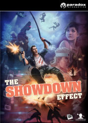 Paradox Interactive The Showdown Effect (PC)