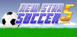 New Star Games New Star Soccer 5 (PC)