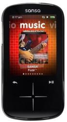 SanDisk Sansa Fuze Plus 4GB