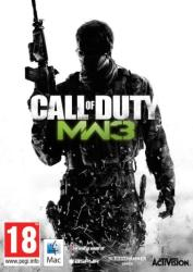 Activision Call of Duty Modern Warfare 3 (PC)
