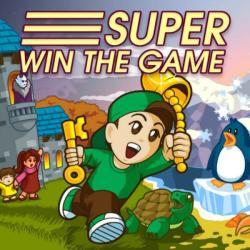 Minor Key Games Super Win The Game (PC)