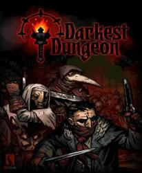 Merge Games Darkest Dungeon (PC)