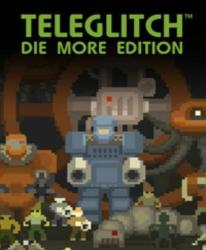 Paradox Interactive Teleglitch Die More Edition (PC)