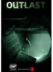 Red Barrels Outlast (PC)