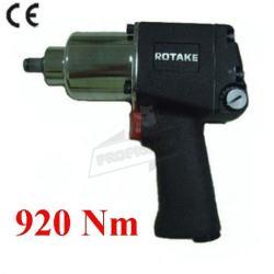 """ROTAKE Пневматичен гайковерт 1/2"""" 920 Nm RT-5272 (2391)"""