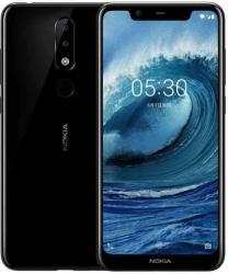 Nokia 5.1 Plus (X5) 64GB