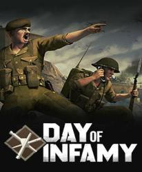 New World Interactive Day of Infamy (PC)