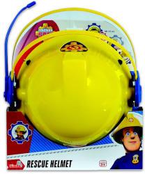 Simba Toys Sam, a tűzoltó: sisak mikrofonnal (109258698038)