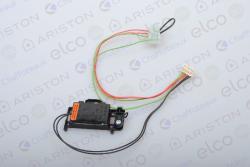 Chaffoteaux Cablu termostat camera Chaffoteaux Pigma Green 25 FF NG, Serelia Green 25 FF N IT, Talia Green 25 FF NG, Talia Green System 30 FF NG (60000988)