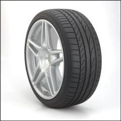 Bridgestone Potenza RE050A 255/40 R17 94W