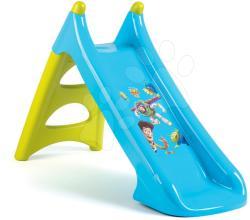 Smoby Tobogan Disney Toy Story Toboggan XS Smoby cu jet de apă şi cu o suprafaţă de alunecare de 90 cm de la vârsta de 2 ani (SM820617)