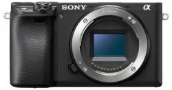 Sony Alpha 6400 Body (ILCE6400)