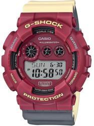 Casio G-Shock GD-120NC
