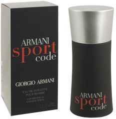 Giorgio Armani Armani Code Sport EDT 30ml