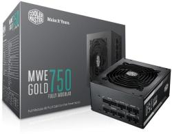 Cooler Master MWE Gold 750W (MPY-7501-AFAAG)