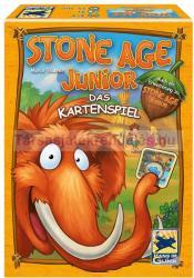 Hans im Glück Stone Age Junior - német nyelvű kártyajáték