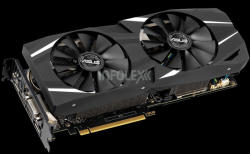ASUS GeForce RTX 2060 6GB GDDR6 (DUAL-RTX2060-6G)