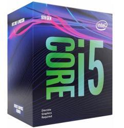 Intel Core i5-9400F 6 Cores 2.9GHz LGA1151