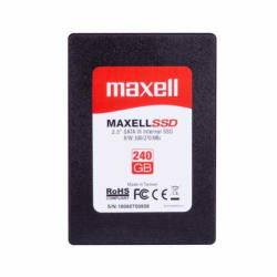 Maxell 2.5 240GB SATA3 860122.00