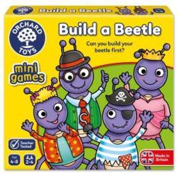 Orchard Toys Rakj össze egy bogarat! (Build a Beetle) (OR354)