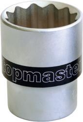TOPMASTER Вложка звезда 1/2х20мм ТМР (330269)