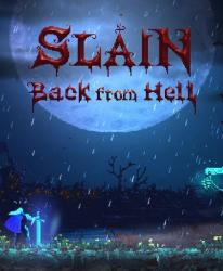 Merge Games Slain Back from Hell (PC)