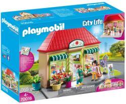 Playmobil City Life - Virágláda (70016)