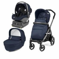 Peg Perego Book Plus 51 i-Size Class 3 in 1