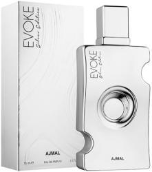 Ajmal Evoke Silver Edition EDP 75ml