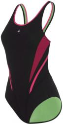 Aqua Sphere maelys repreve black/bright pink 32