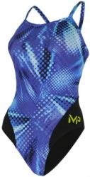 Michael Phelps mesa mid back royal blue 22 Costum de baie dama