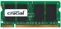 Crucial 1GB DDR2 800MHz CT12864AC800