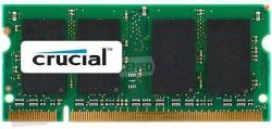 Crucial 1GB DDR2 800MHz CT12864AC800