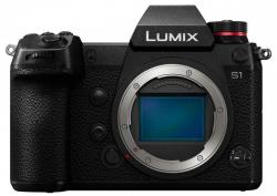 Panasonic Lumix S1 Body (DC-S1)