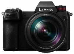 Panasonic Lumix S1 + 24-105mm (DC-S1ME)