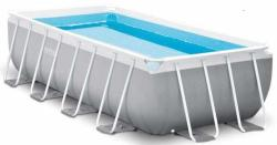 Intex Piscina Metal Frame 488x244x107cm (26792) Piscina