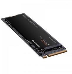 Western Digital SN750 250GB PCIe (WDS250G3X0C)