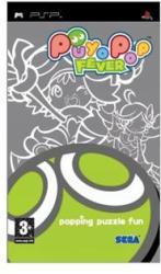 SEGA Puyo Pop Fever (PSP)