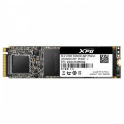 ADATA XPG SX6000 Lite 256GB M. 2 PCIe (ASX6000LNP-256GT-C)