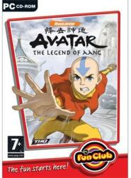 THQ Avatar: The Legend of Aang (PC)
