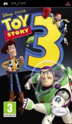 Disney Toy Story 3 (PSP)