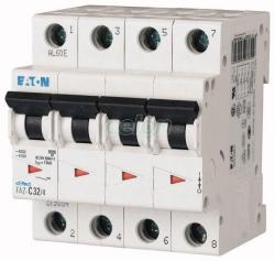 Eaton Siguranta automata FAZ-K1/4 1A 15Ka 4P-Eaton (279090)